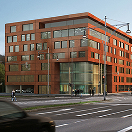Architektur Freiburg büros